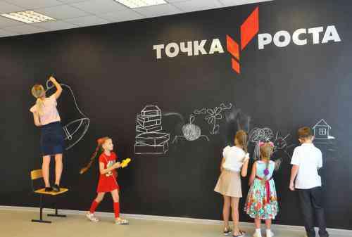 Филиал Новолядинской СОШ в селе Тулиновка