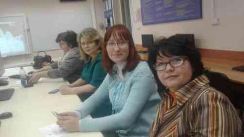 Обучение учителей ОБЖ - 2019